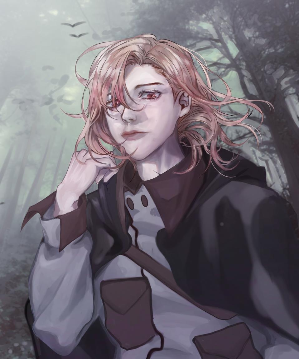 그 숲속에는 용이 살았대