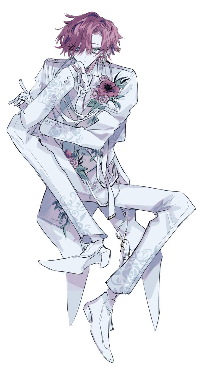 Illust of inue 魔法使いの約束 まほやく