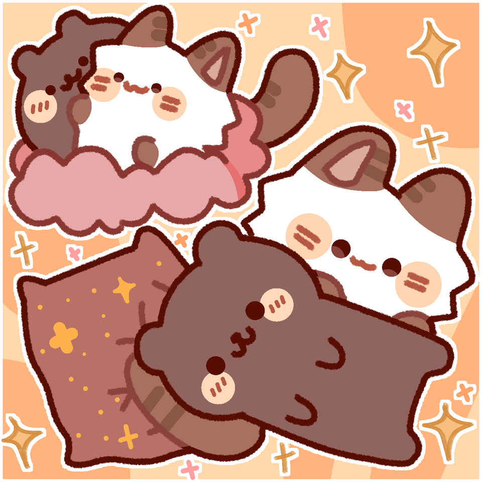 Illust of 九阳 medibangpaint cat