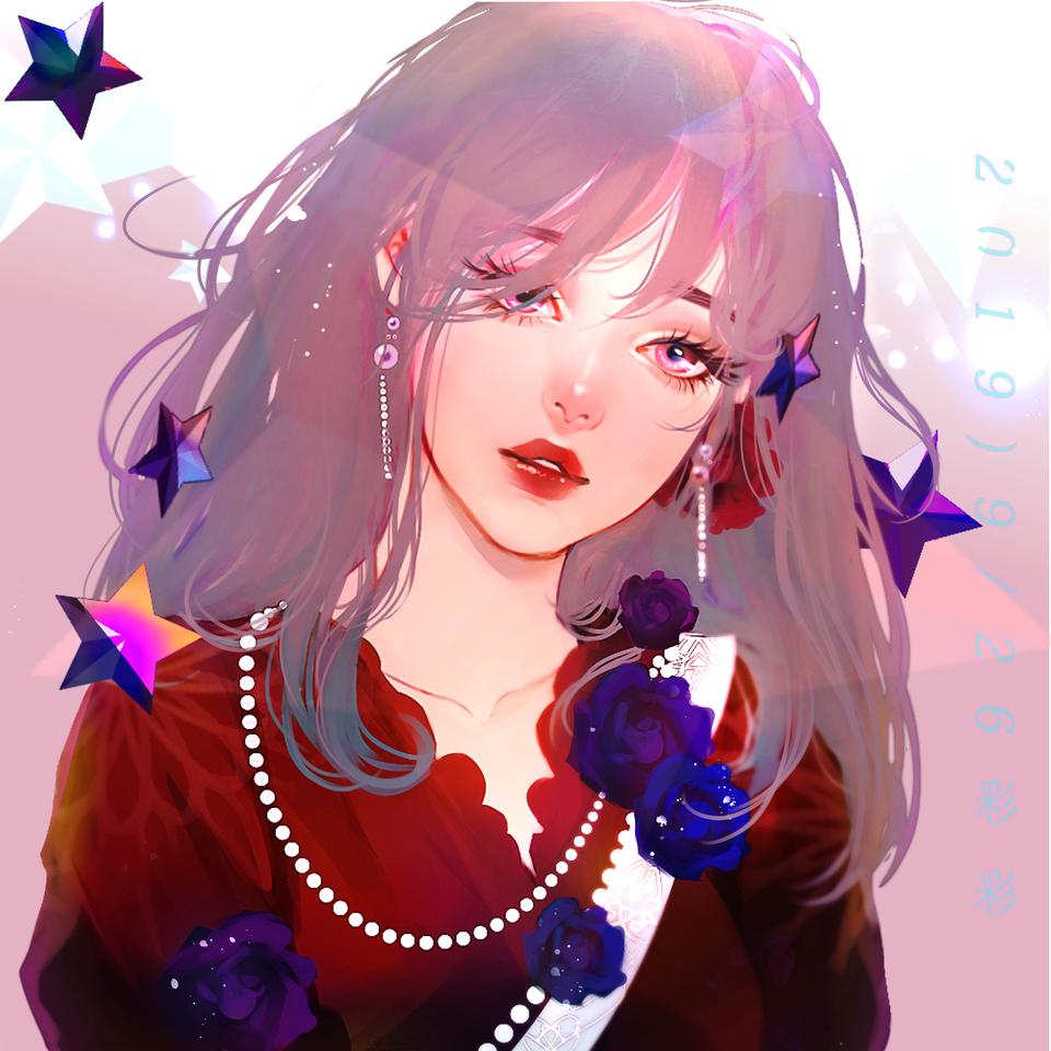 伯利恒之星蔷薇★