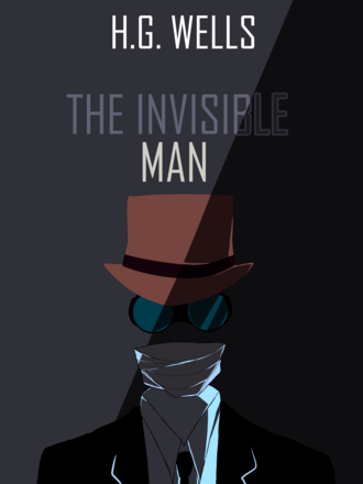 CHIDANK0/The Invisible Man