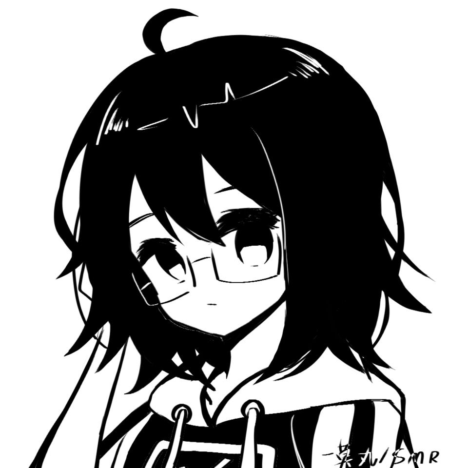 状态不好🥀 Illust of 莫丸——!XD medibangpaint original girl doodle oc