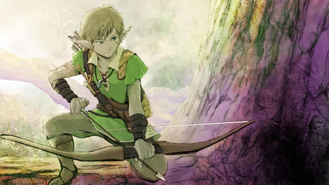 射手〜Archer〜