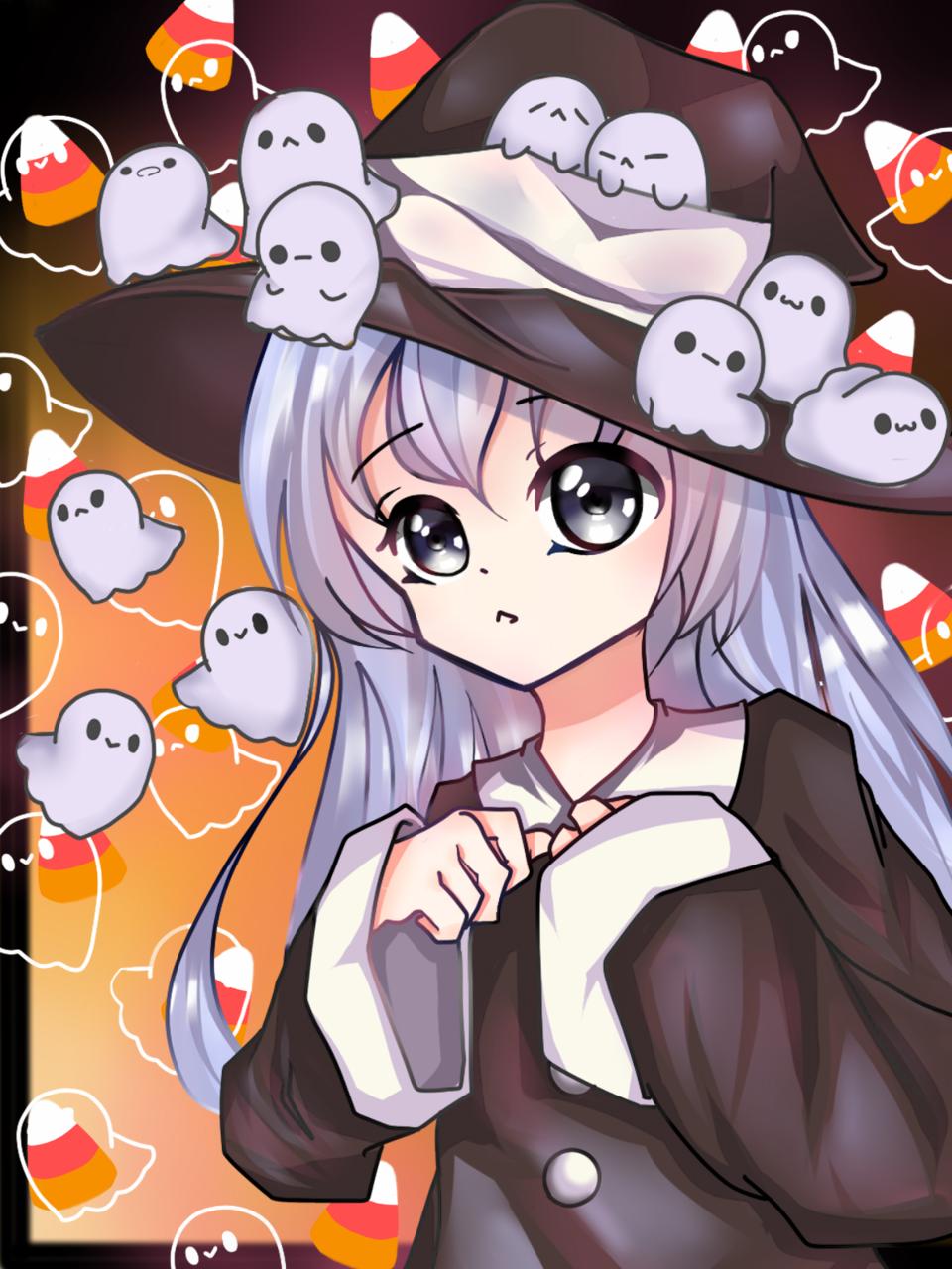 Spowopy Halloween
