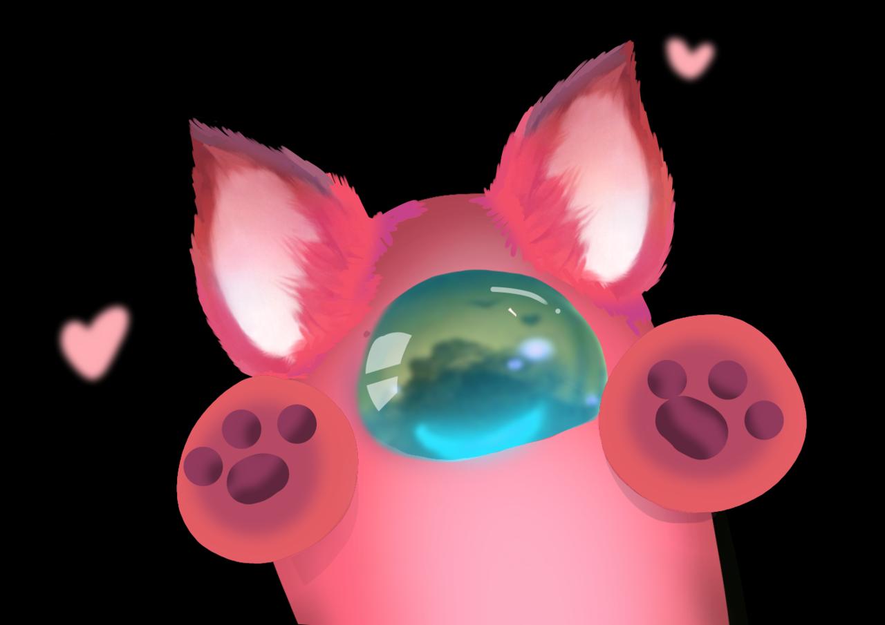 esponjoso  Illust of Addy🌸 medibangpaint games cute AmongUs