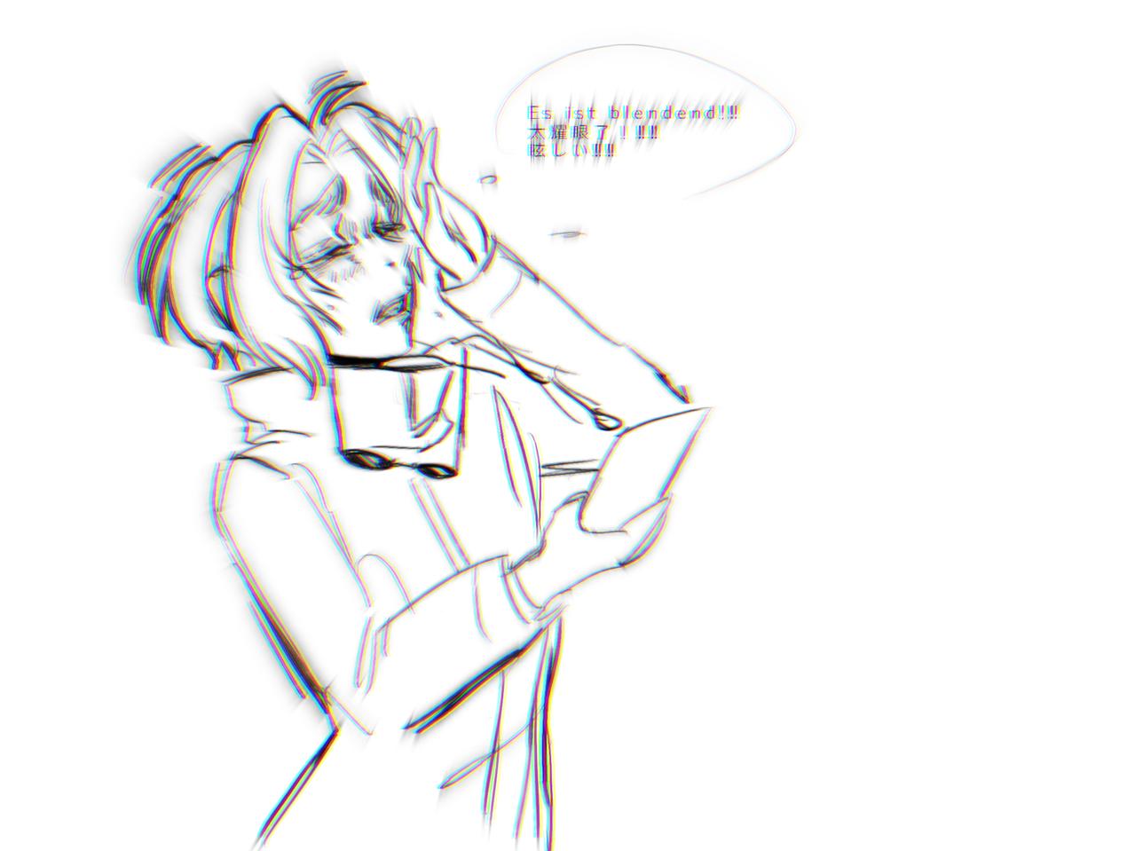 眩しいすぎる‼︎習さま Illust of Getsuyoubi_23 東京喰種:re fanfic カナエ 美少年 illustration tokyo_ghoul 月山習 boy