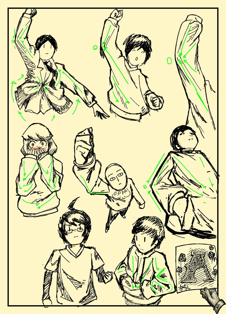 mangas largas nivel facil Illust of ZUDOKATO - SAMA medibangpaint tutorial original manga illustration?
