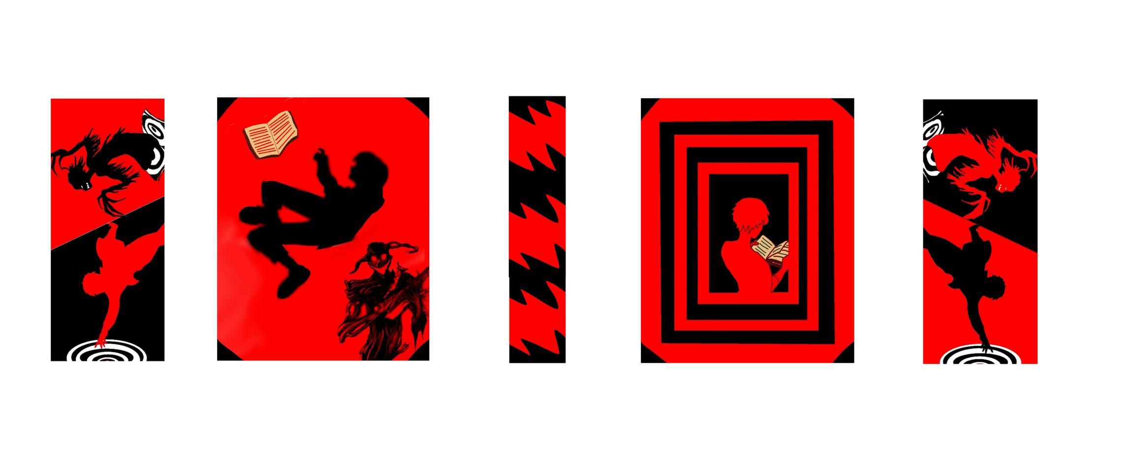 Spinning  Illust of Shiryashi Spinning_contest