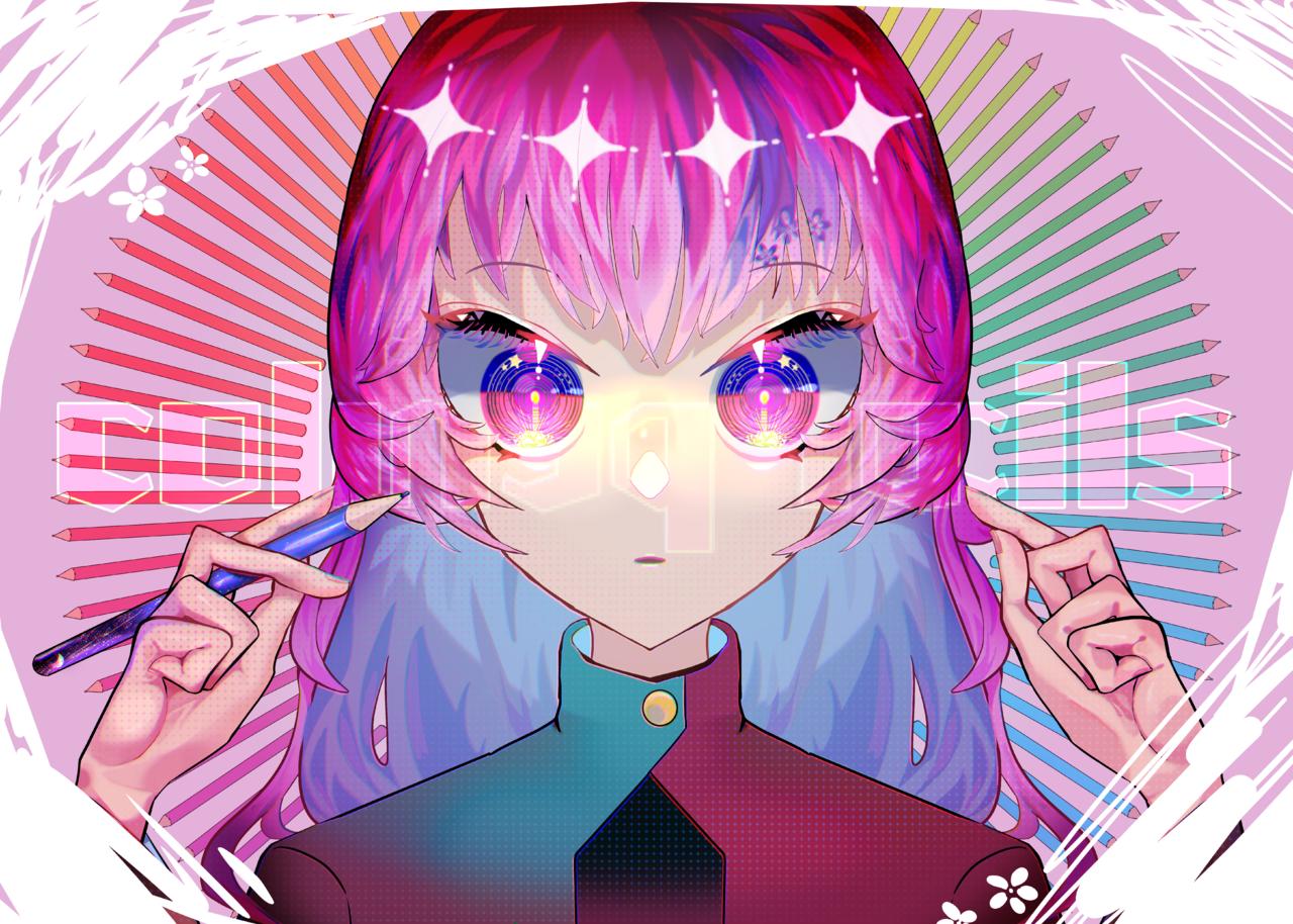 Illust of しろし medibangpaint