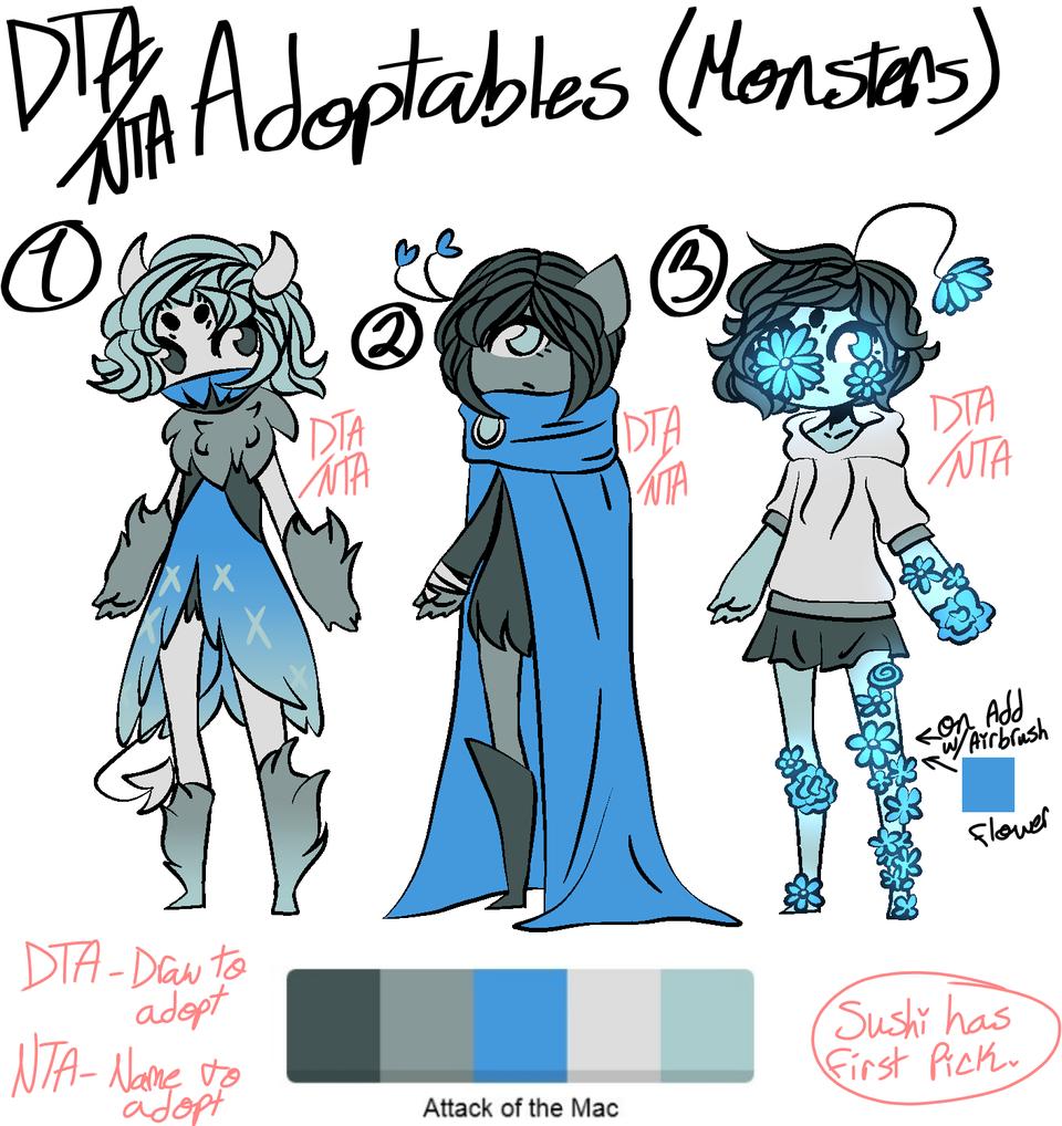 NTA/DTA Adopts