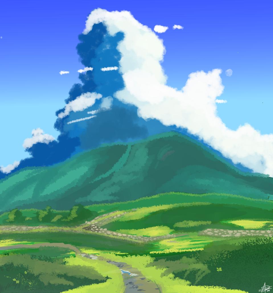 landscape#4
