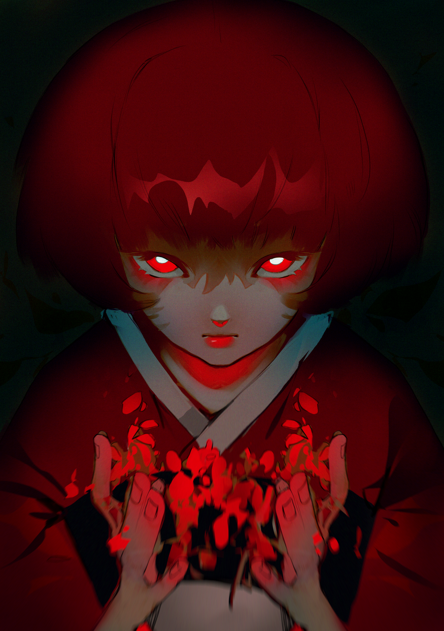 hell Girl: Nothing