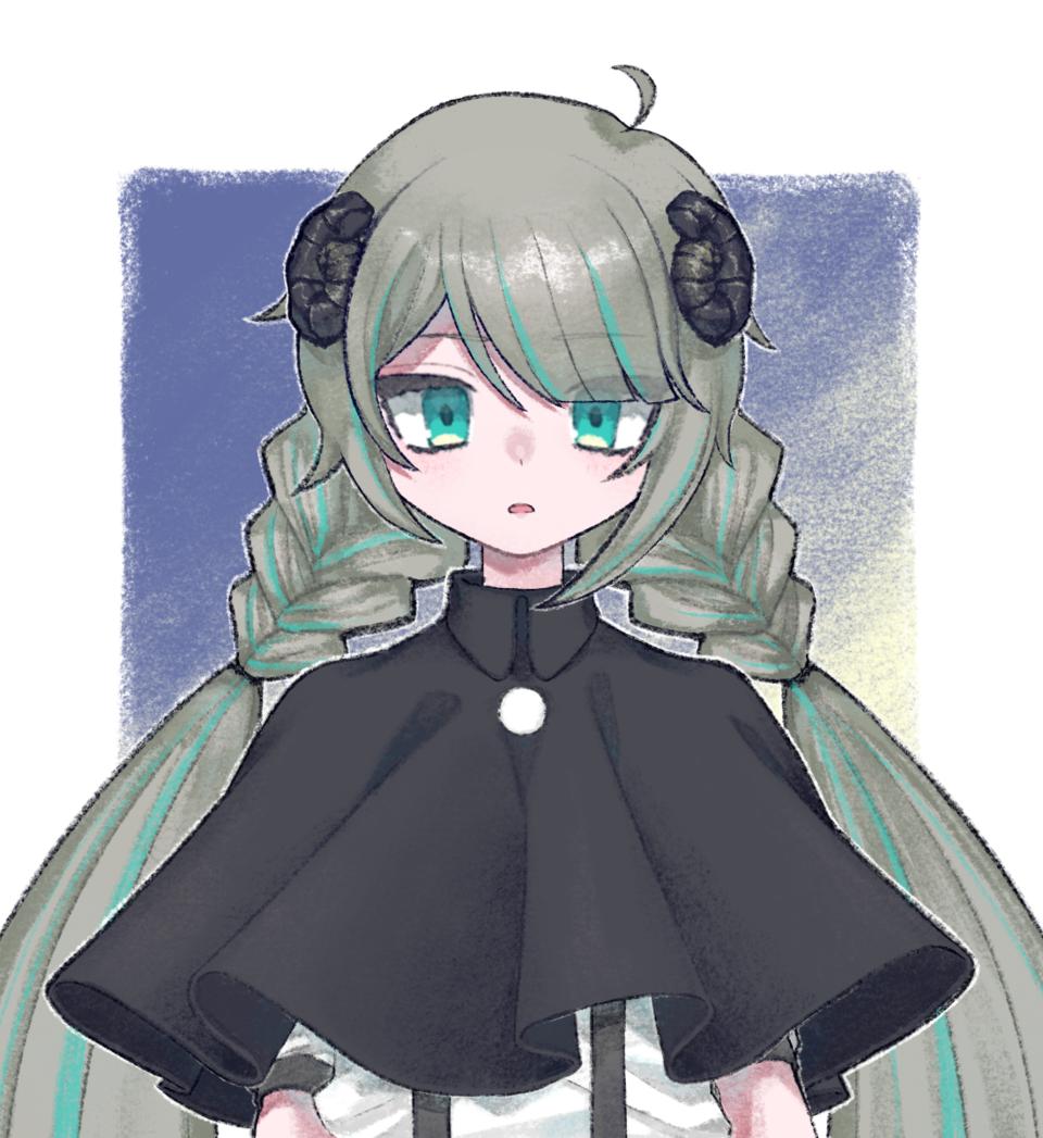 mp4(予定) Illust of suyari original girl illustration