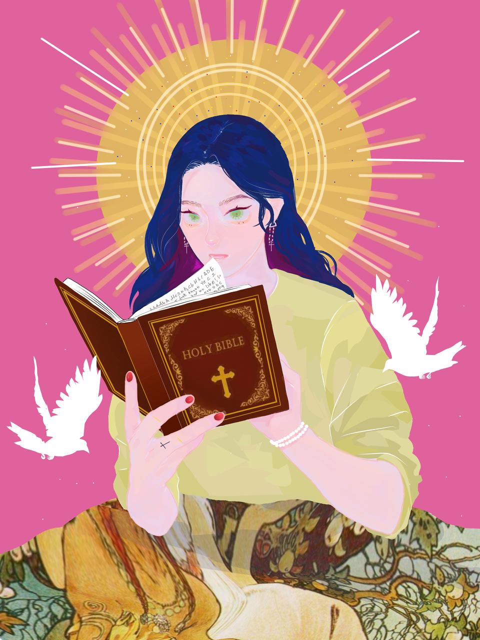 Illust of づ海11 April.2020Contest:Color medibangpaint