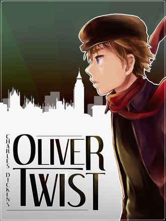 Salma/Oliver Twist