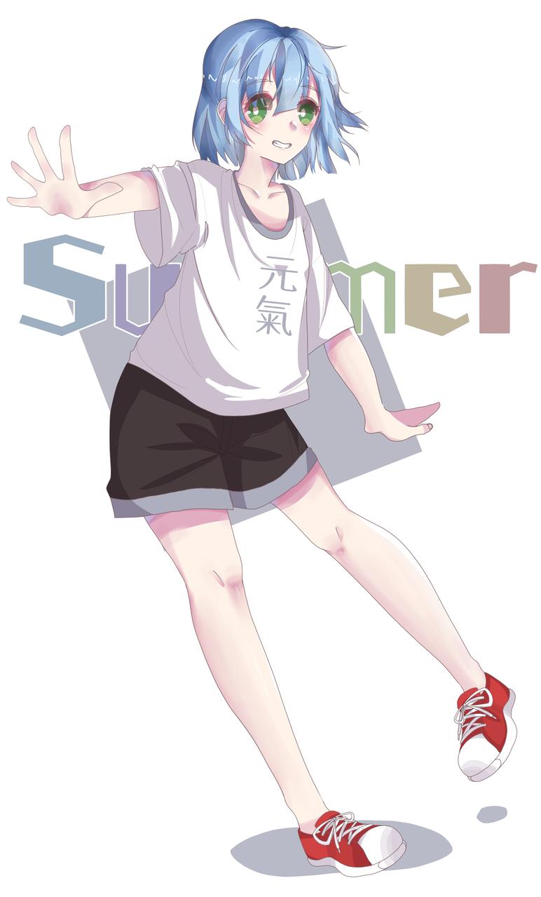 【Summer】