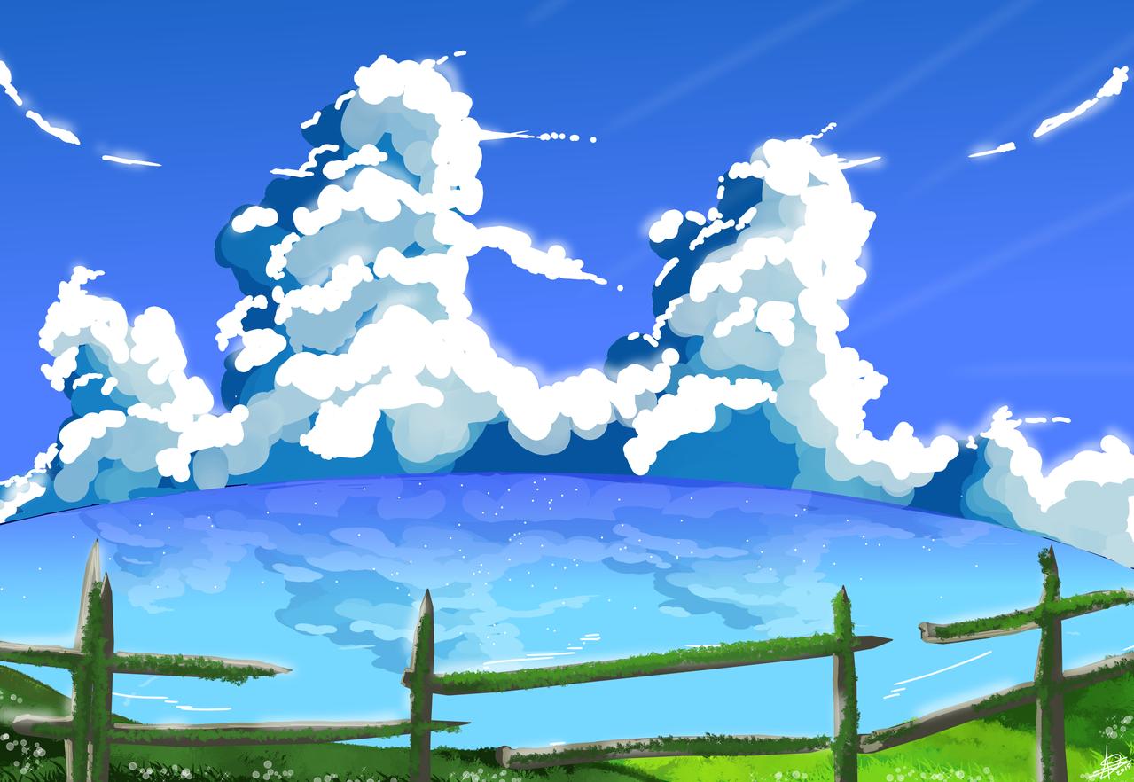 landscape # 7