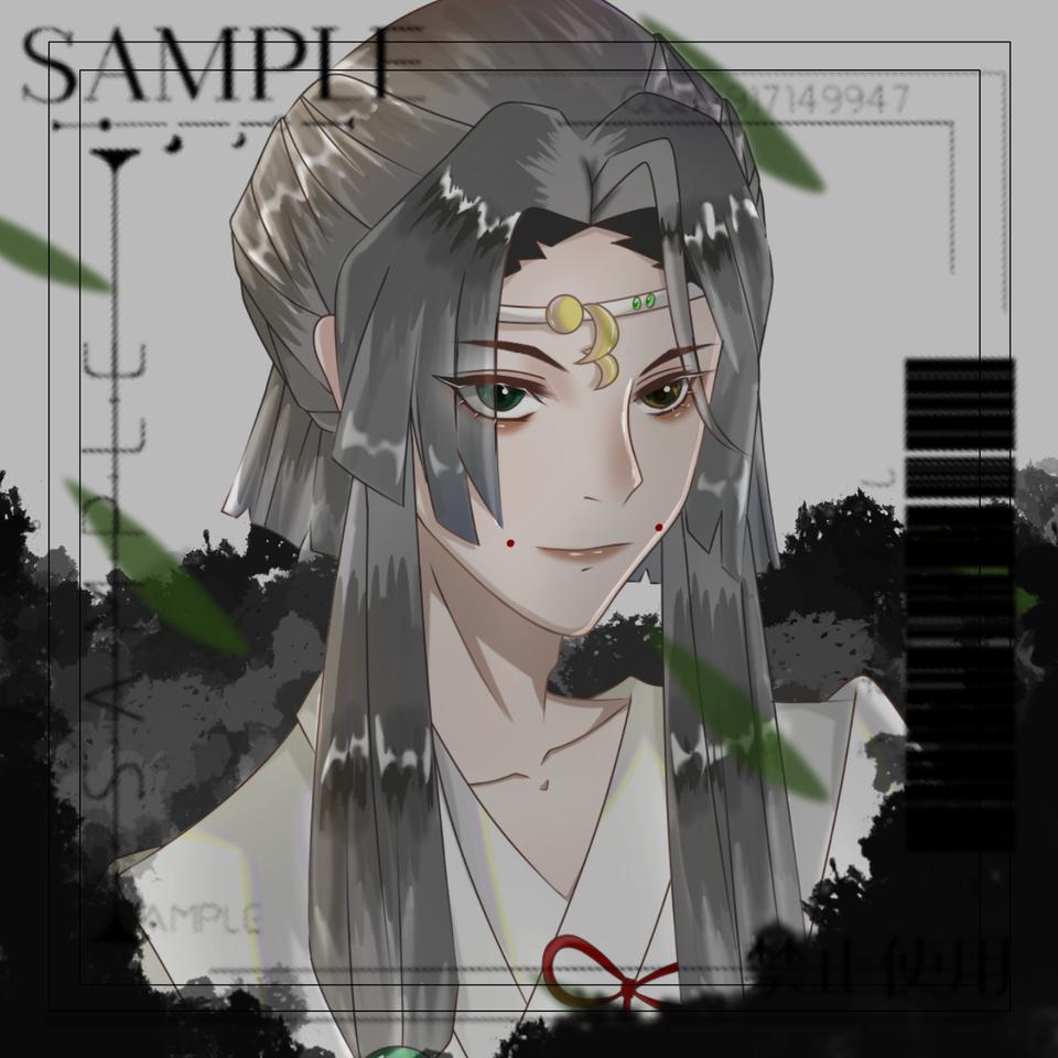 Illust of 木木耳 medibangpaint