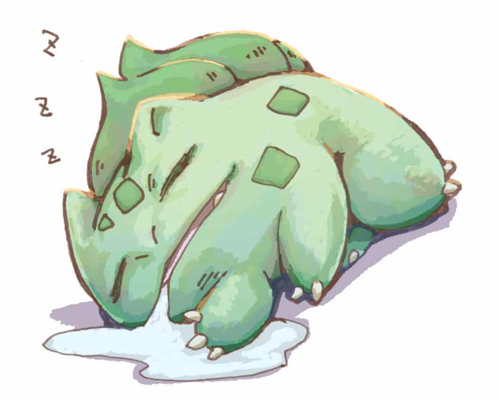 Illust of ム pokemon iPad_raffle