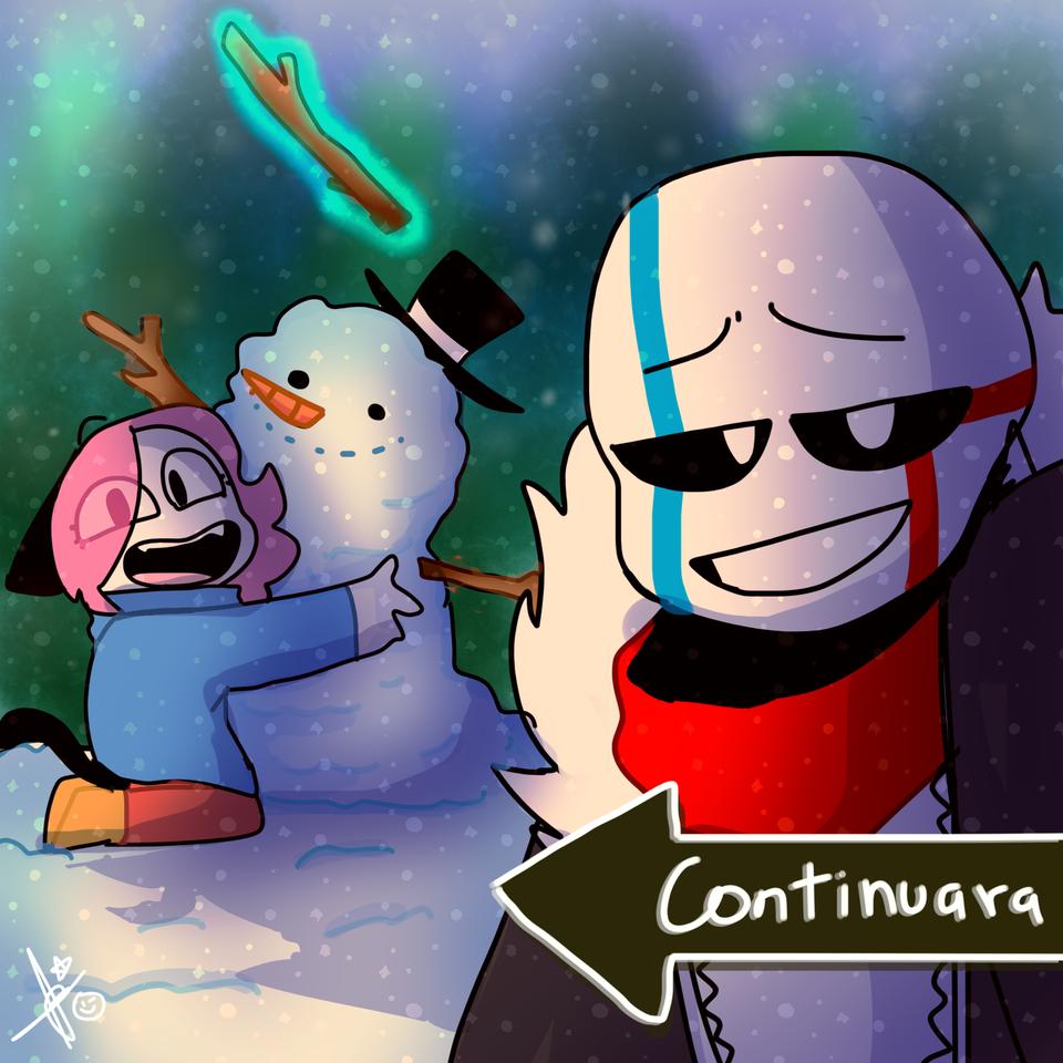 you will continue :v