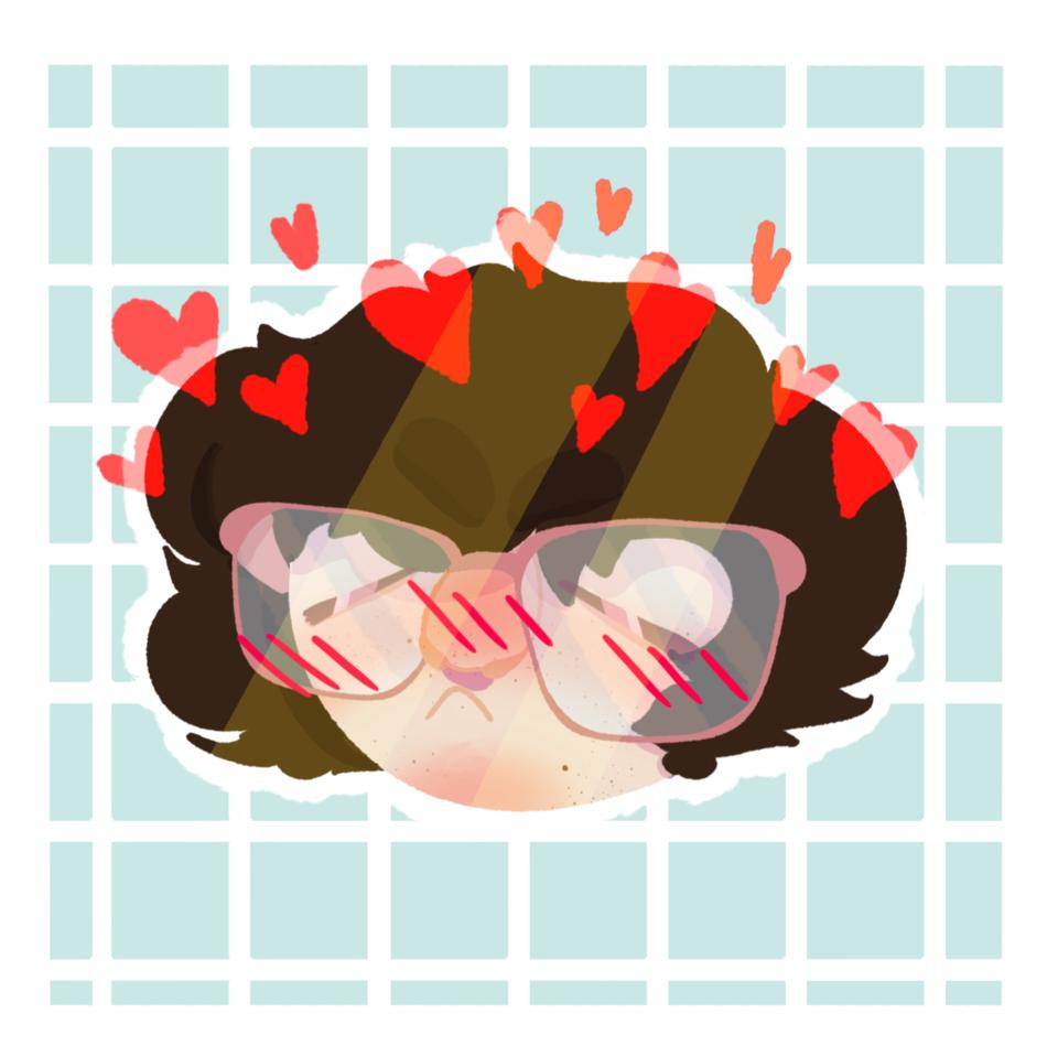 ✨💕crush💖✨ Illust of ~✨🍄🌱𝓣𝓪𝓶𝓪𝓰𝓸🌱🍄✨~ persona cute ack me