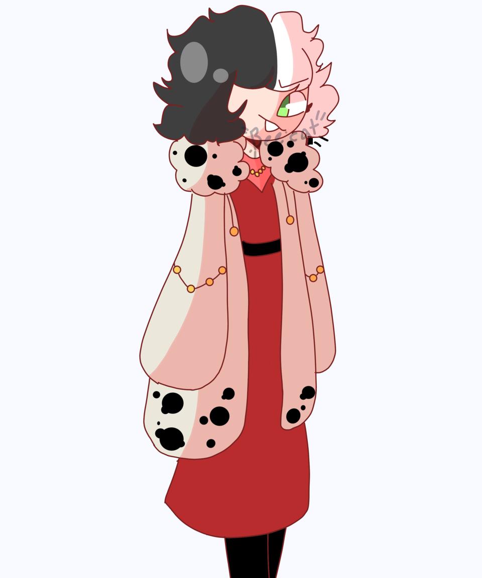 Adopt from CrossOut Illust of Bee•cat- Patton mode (Rainey) medibangpaint