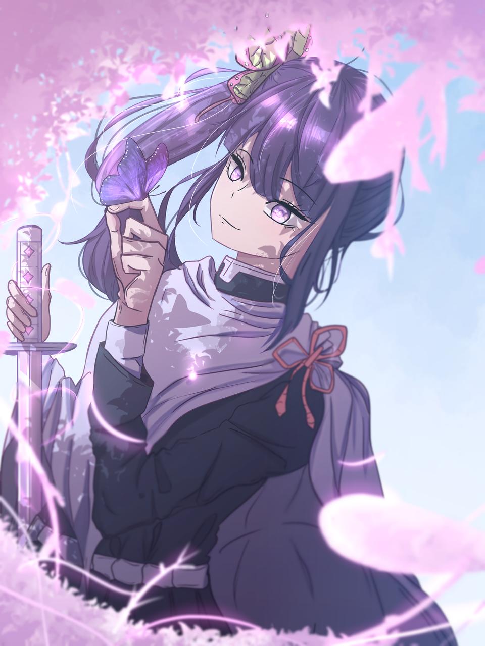 Kanao  Illust of Princewer DemonSlayerFanartContest medibangpaint
