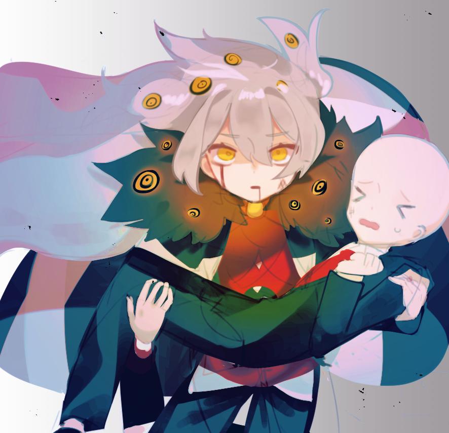 Illust of Ellie🎗 엘리토미