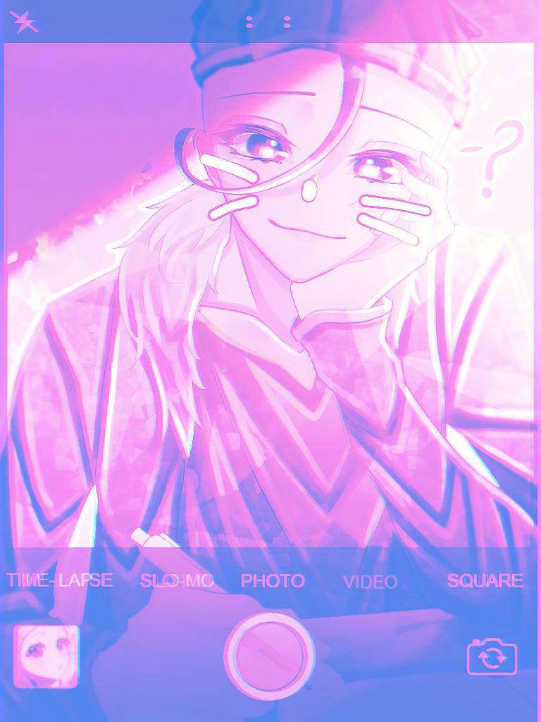[ Teaching Session ] ฿₳ⱠĐł ฿₳ⱠĐł₥ØⱤɆ Fanart ! Illust of UNDERDOGS. medibangpaint friend pen teacher camera boy baldi