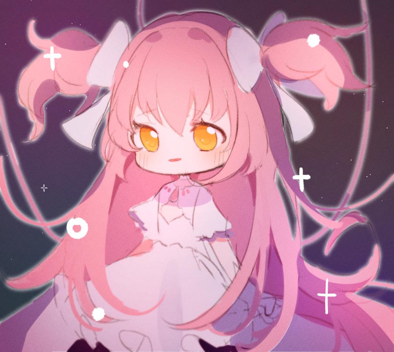 마도카 Illust of Ellie🎗 Puella_Magi_Madoka_Magica アルティメットまどか MadokaKaname