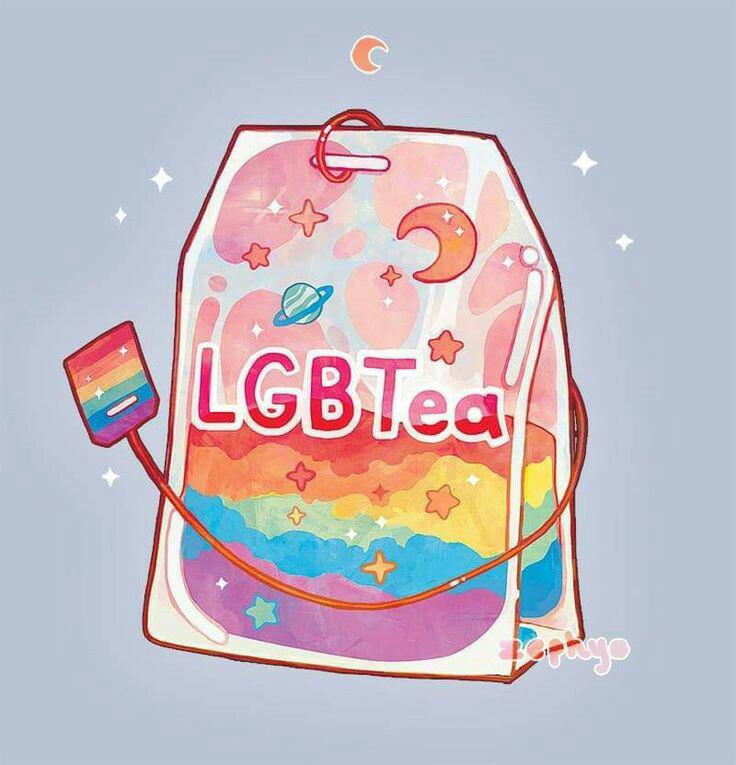 LGBT :') Illust of KimDanny medibangpaint