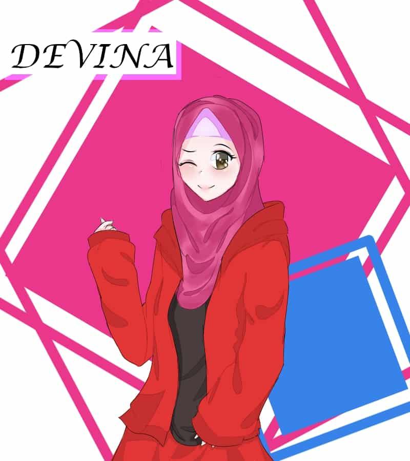 DEVINA (FanArt)