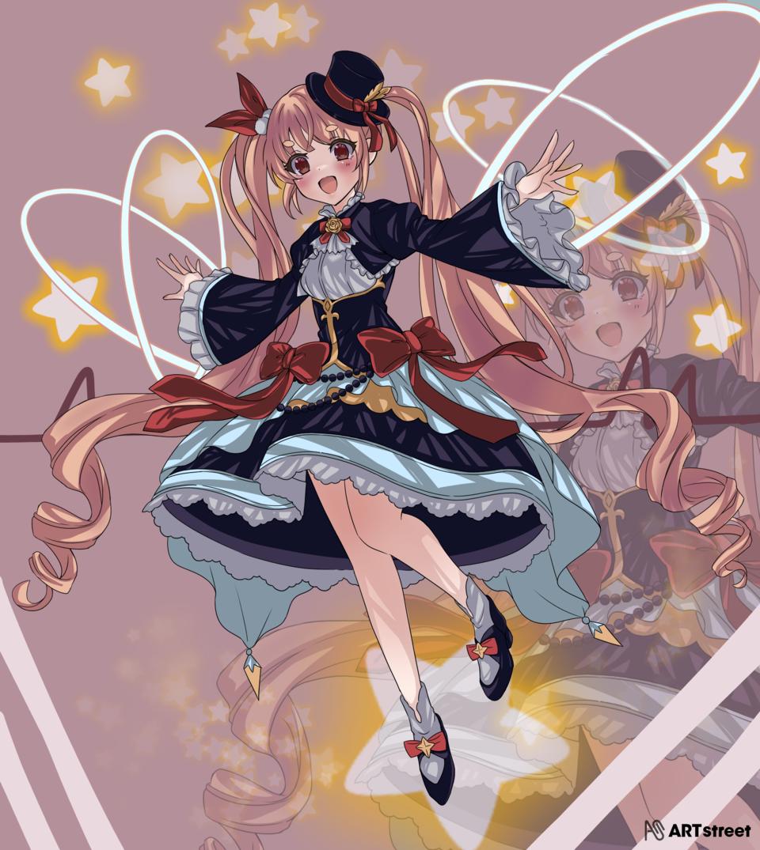 Illust of 茶茶 ColoringContest