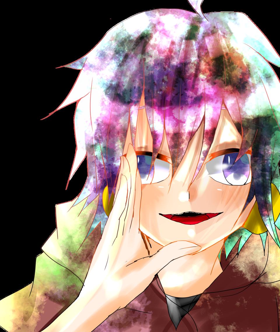 お久しぶり Illust of お茶湯 代理 girl original