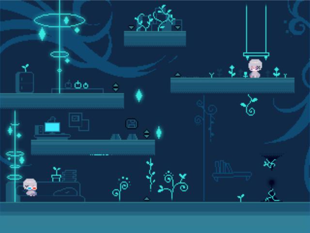 Gamedev Pixel Art