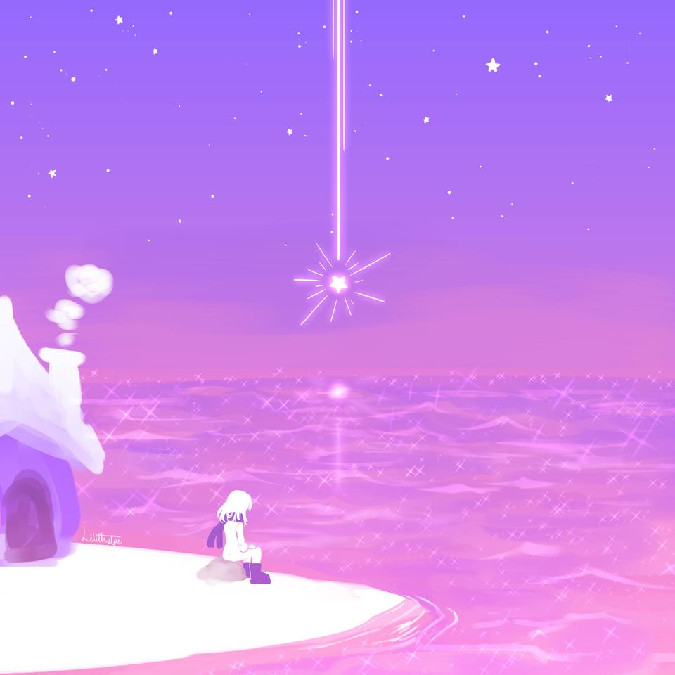 Dream 01: Solitude