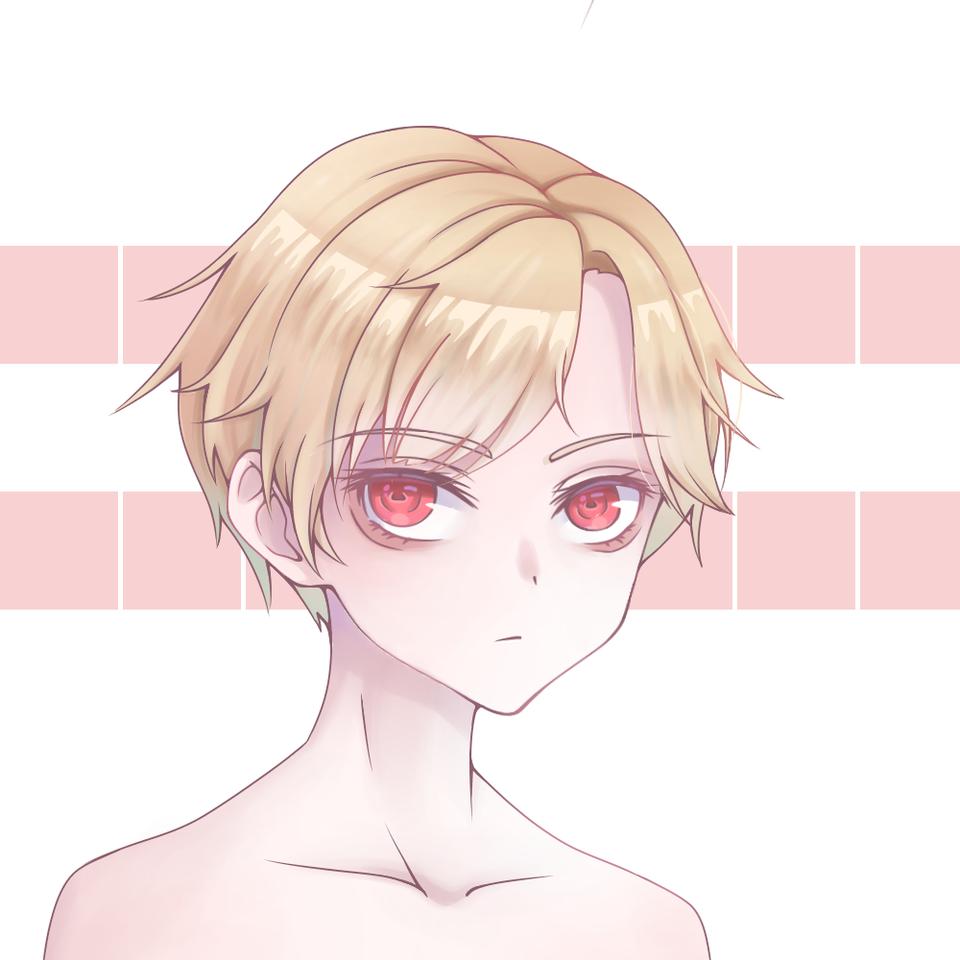 oh.. i tried Illust of cute medibangpaint