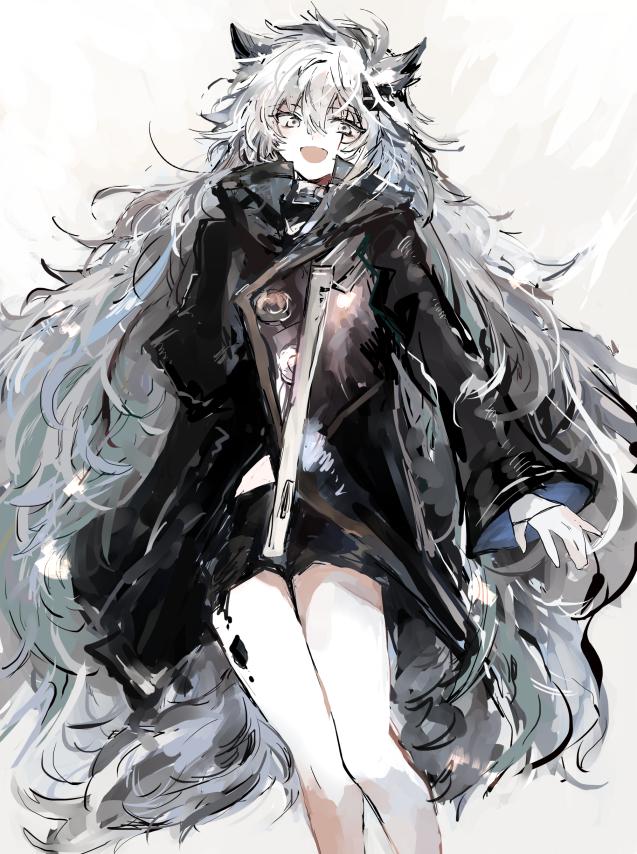 ラップランド Illust of 十元 Arknights