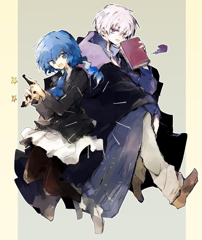 宝 Illust of 十元 original