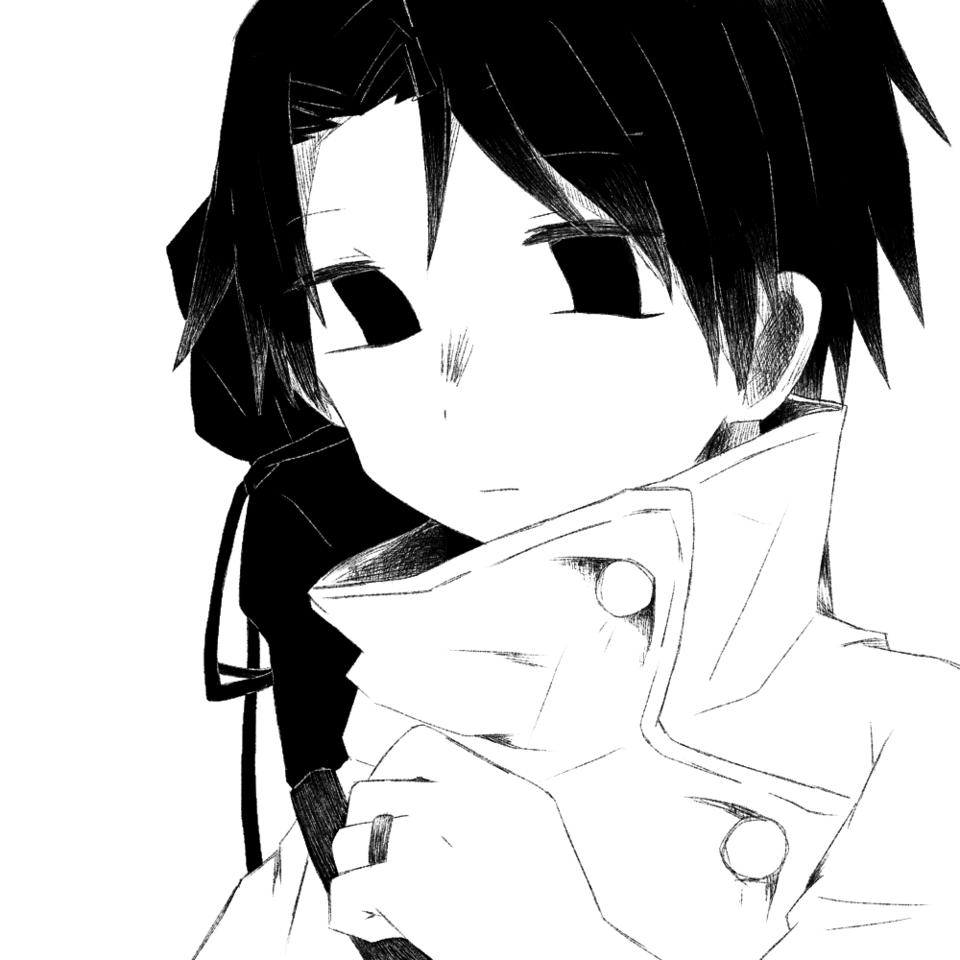 乙骨先輩 Illust of ユキナル。 JujutsuKaisen 乙骨憂太