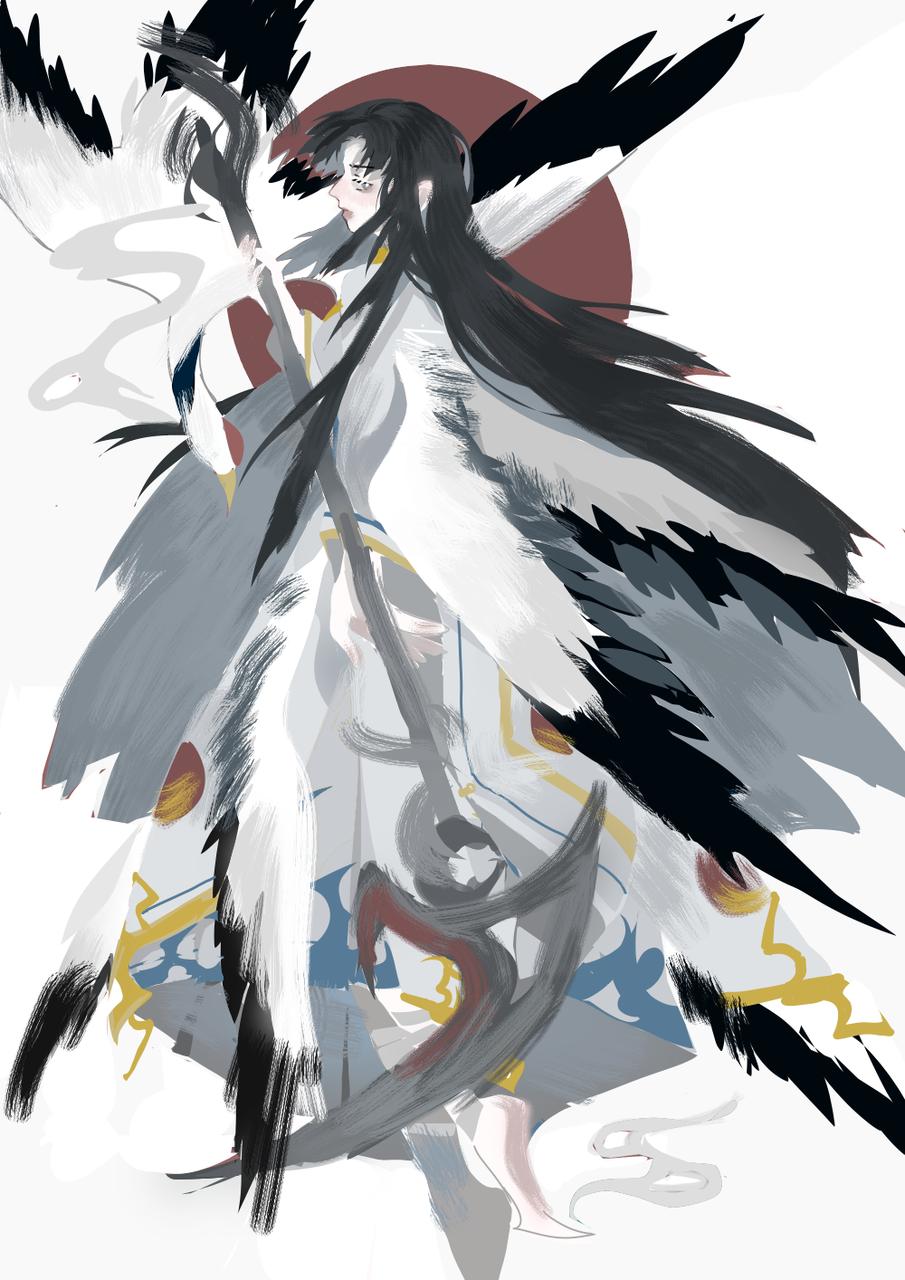 Illust of 丏丄 medibangpaint