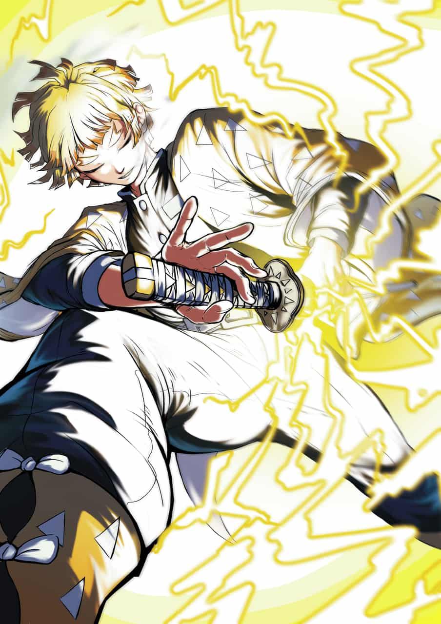 Kimetsu no yaiba fanart  Illust of Konata Sabido KamadoNezuko KimetsunoYaiba Sabito TomiokaGiyuu AgatsumaZenitsu HashibiraInosuke
