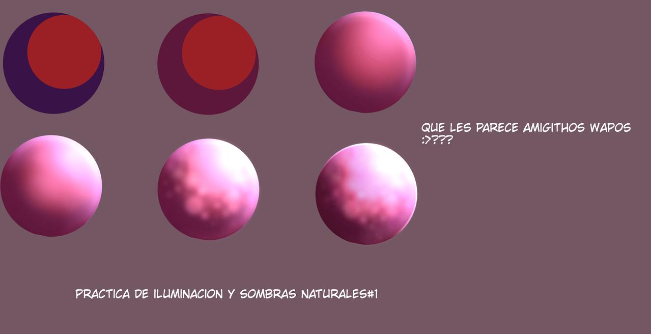 Practica y tutorial de iluminación(Les gusta :D?) Illust of MirelleGallery✨ The_Challengers medibangpaint art example light tutorial Artdijital MyArt