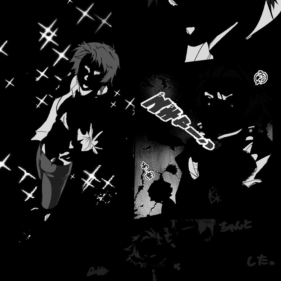 中高一貫 キメツ学園 Illust of いちこ DemonSlayerFanartContest 錆兎 KamadoTanjirou キメツ学園