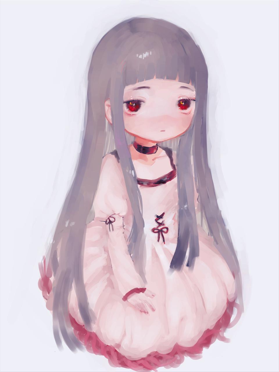 Illust of 10122INI medibangpaint girl