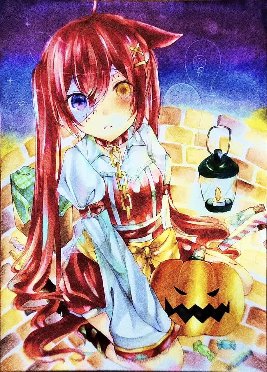 Trick or Treat…?