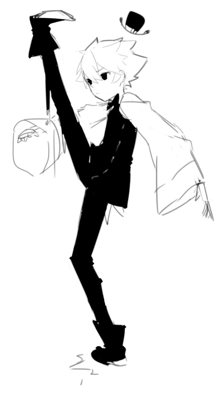 Illust of Ellie🎗 oc