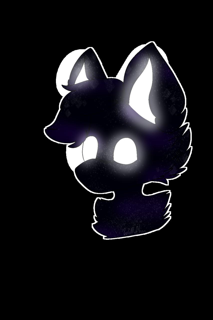 1𝕤𝕥 𝕣𝕖𝕢𝕦𝕖𝕤𝕥- Illust of Wolfy medibangpaint