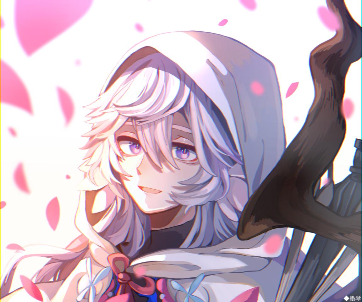 fgo梅林 Illust of もち 墨琴 medibangpaint Fate/GrandOrder マーリン(Fate) マーリン