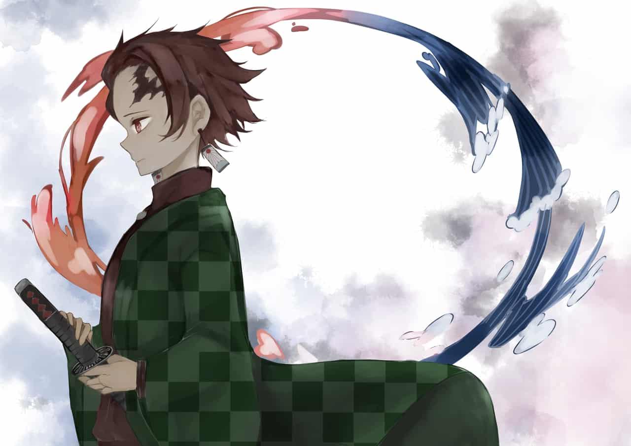 鬼滅まとめ Illust of 杏酢(あんず) KamadoNezuko KimetsunoYaiba HashibiraInosuke KochouShinobu AgatsumaZenitsu KamadoTanjirou